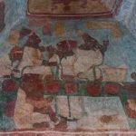 Organización social y política de la cultura maya