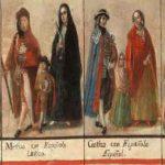 Las Castas y Clases Sociales de la Nueva España