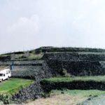 Horizontes culturales mesoamericanos