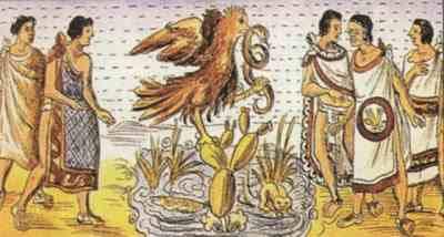 mexicas