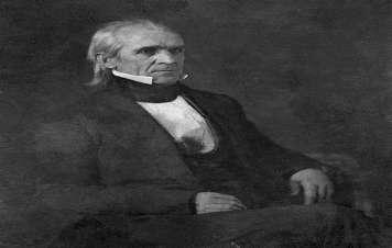 James Knox Polk undécimo Presidente de los Estados Unidos