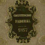 La Constitución de 1857