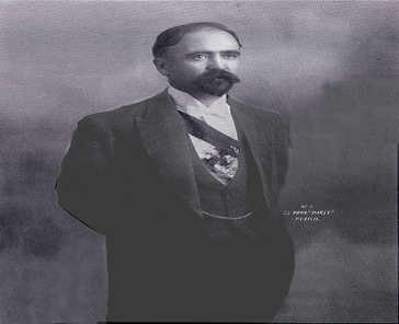 Francisco I Madero presidente